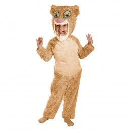 Nala Lion King Costume