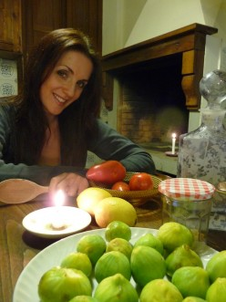 Confessions of a Kitchen Witch
