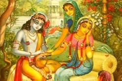 Satyabhama always envied Rukmini