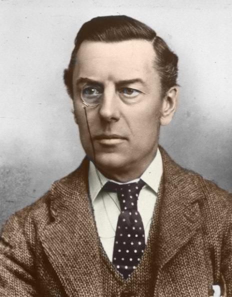 Joseph Chamberlain (1836-1914)