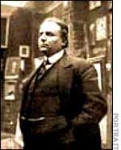 Alfredo Geri. Image via Wikipedia