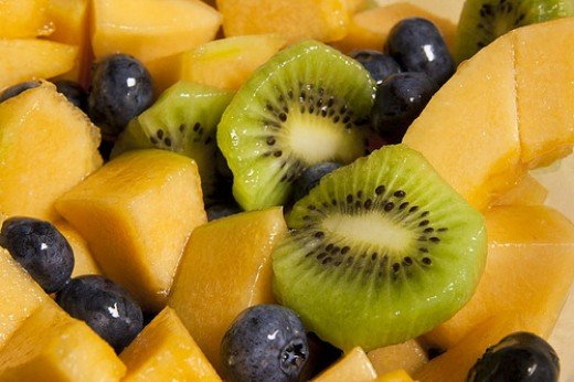 Fruit is one of the best and most delicious sources of vitamins, fiber, and flavor.