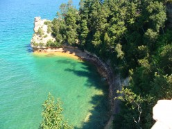 Exploring Pictured Rocks National Lakeshore
