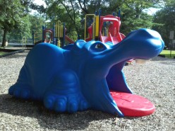 Not So Lazy Days: Playtime lasts at Wellwood Memorial Park