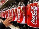 AHHH, THE 2-LITER COKE! WHAT A HANDY AND DELICIOUS CHOICE IN SODAS.