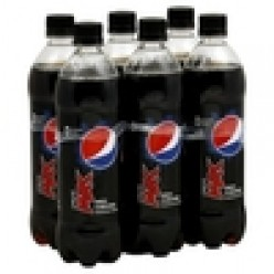 PEPSI MAX, JUST ONE OF THE MANY CHOICES THAT YOU ARE GIVEN BY PEPSI COLA.