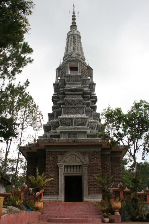 Wat Jaa