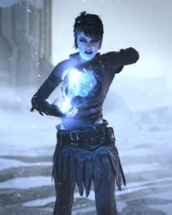 Dragon Age Origins: How to unlock all Mage Specializations
