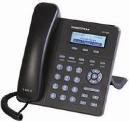 VoIP with HD voice