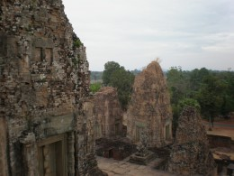 Preah Khan, Temples of Angkor, Cambodia