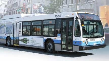 STM bus