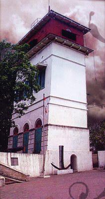 Syahbandar Tower