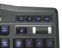 logitech-g19-multimedia volume control