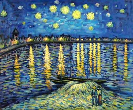 Vincent Van Gogh Best Shoe Picture