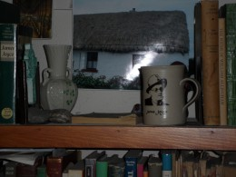 Irish Art and Books