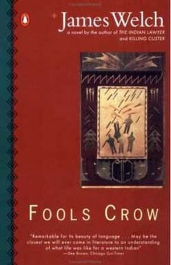 Magical realism and James Welch's Fools Crow