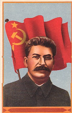 analysis of russia under joseph stalin essay hubpages a photo of joseph stalin taken in 1947