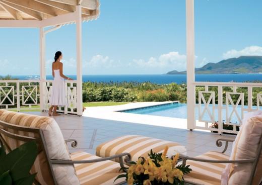 . . . of  the Caribbean Sea