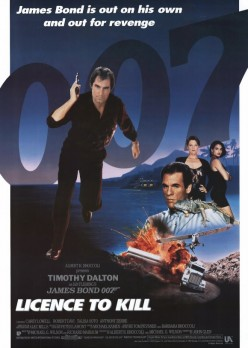 Licence to Kill (1989) - Illustrated Reference