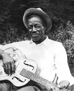 Son House, Bukka White, and Blind Boy Fuller; Blues Guitarist That Influenced Music Playing  National Resonator Guitar