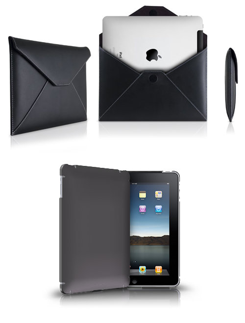 Marware Eco Envy case for iPad