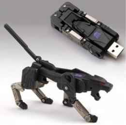 Transformer electronic gadget