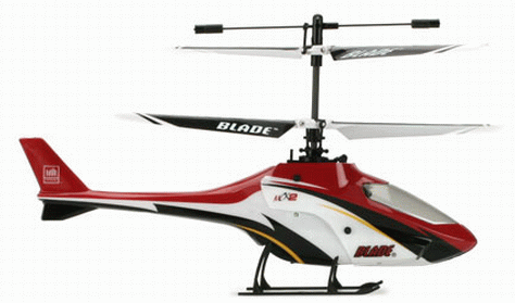 Blade mCX2 - The Best Indoor RC Helicopter