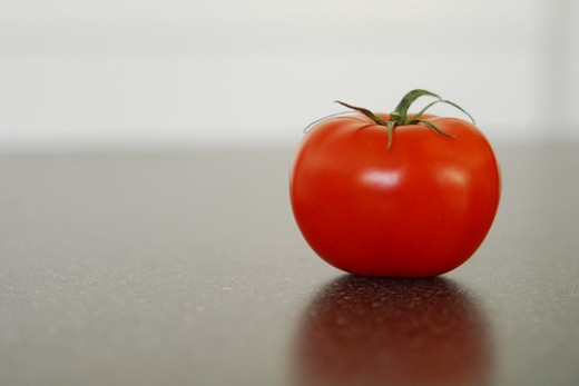 Tomatoes are one of the most powerful foods for good health on the planet.