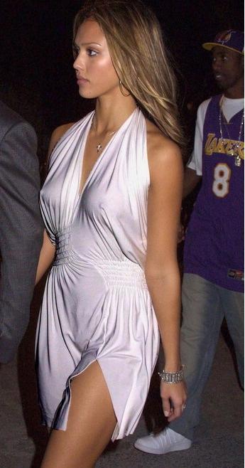 Jessica Alba Hot Pic