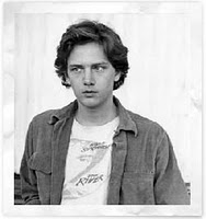 ANDREW MCCARTHY Less Than Zero, Pretty In Pink, and St. Elmo's Fire. Three great flicks, but where is Andrew TODAY? With his talent, I sure hope that he is not hidden-away in a flea-bit apartment in lower LA.