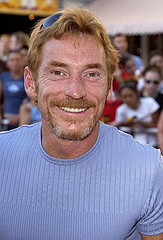 DANNY BONADUCE Danny's sharp wit on The Partridge Family is well-documented. So is his addictions to drugs and alcohol. Later, Bonaduce did a radio show in Phoenix and was back on his feet. Thank God, not on his face.