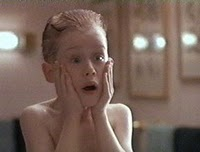 MACAULAY CULKIN Home Alone, two episodes. And one flop, Good son. Have you seen Macaulay anywhere today?