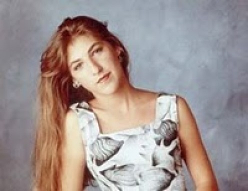 "MAYIM BIALIC Blossom. Remember Joey Lawrence's ""Whoooa?"" Thats all anyone remembers about Bialic and Blossom. Sad."
