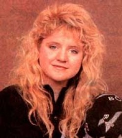 TINA YOTHERS Jennifer on Family Ties. What else? Maybe an occasional gig at some vacation resort for retired doctors and their wives. That's it.