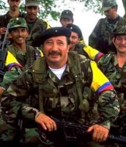 Jorge Briceno aka Mono Jojoy, long time 2nd in command, killed Sept. 22, 2010