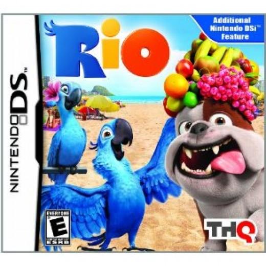Rio best DSi g