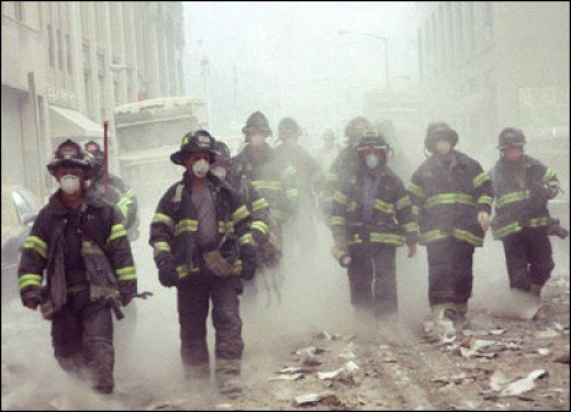 Our Brave FDNY