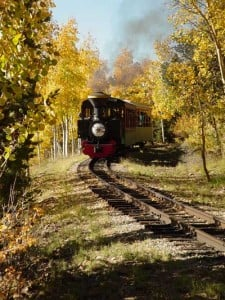 Cripple Creek Railroad