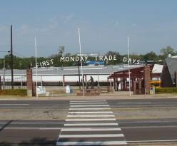 First Monday Trade Days   Canton, Texas