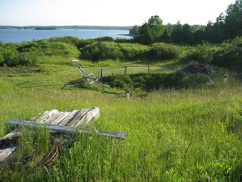 Oak Island, Nova Scotia