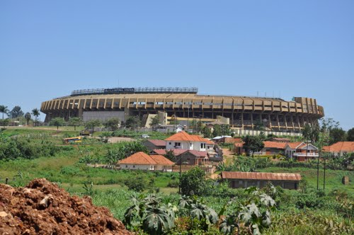 Nelson Mandela Stadium