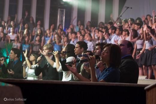 Sing in Church
