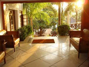 Nile Resort Jinja is owned by a group having many such resorts in Africa.