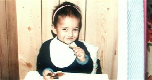 Katrina kaif cute childhood photos with family | HubPages
