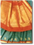 Know Everything about Sarees and its Variety with pictures