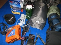 What to Put in a Family Bug Out Bag for Disaster Preparedness