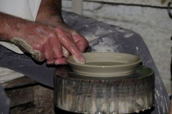 The potter's hands: a picture of grace in the Old and New Testaments