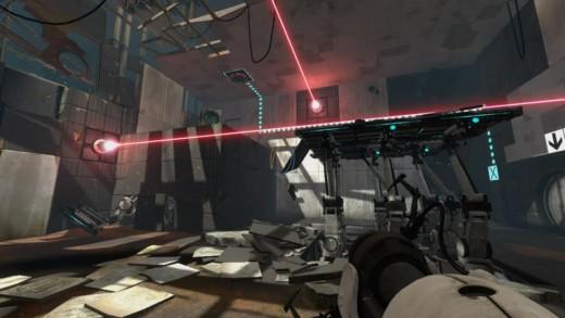 Test Chamber 03