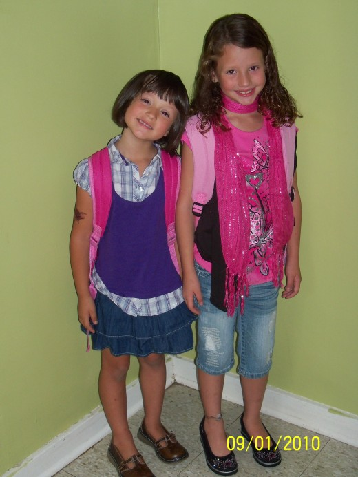 When it is time to go back to school you need to be dressed for success. Have you hit up the Back To School Sales yet?
