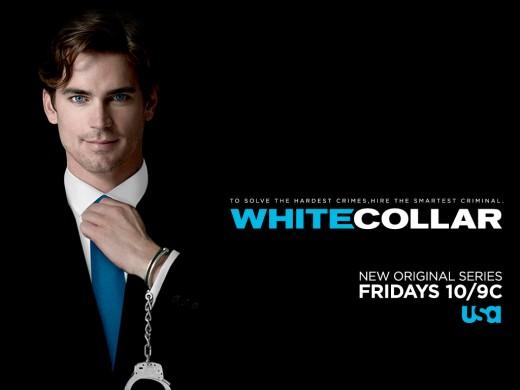 White Collar TV Show